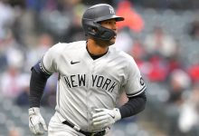 Yankees' Aaron Hicks headed to injured list with wrist injury