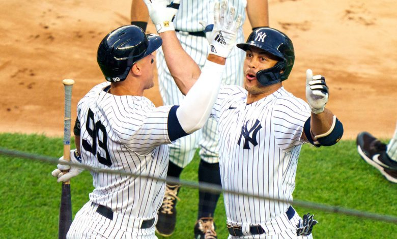 Yankees get some revenge on Astros, move above .500