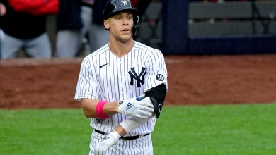 Yankees in tricky Aaron Judge dilemma for Rays series