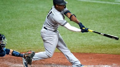 Yankees' life would be easier if they can start scoring more runs
