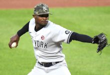 Yankees whip Orioles behind strong Domingo German start