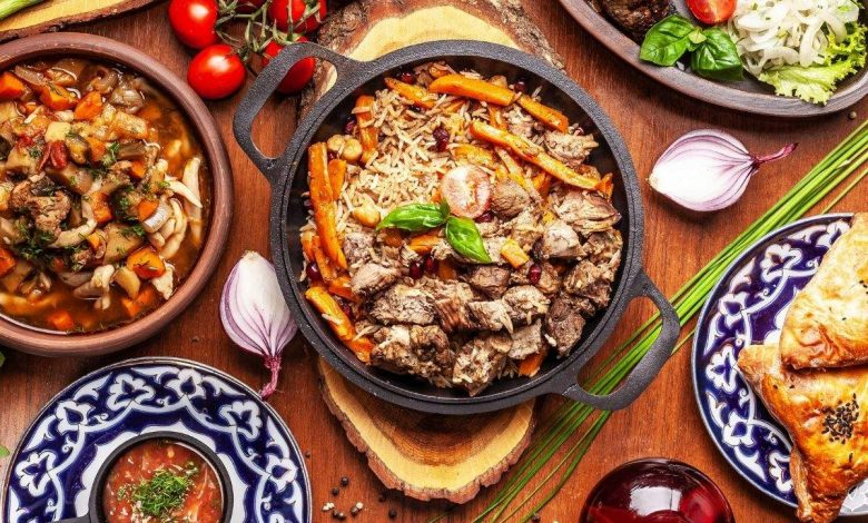 Your favorite cuisine based on your zodiac sign  | The Times of India