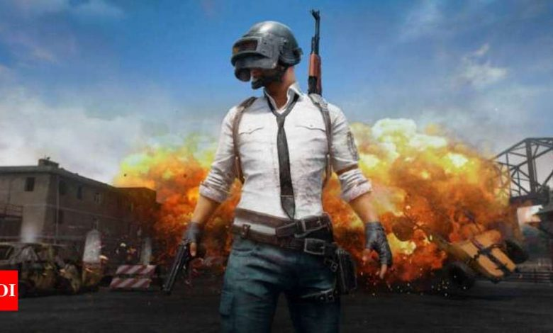 pubg mobile launch:  PUBG Mobile might relaunch as Battlegrounds Mobile India - Times of India
