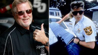 'Cops' creator John Langley dies of heart attack during off-road race in Mexico