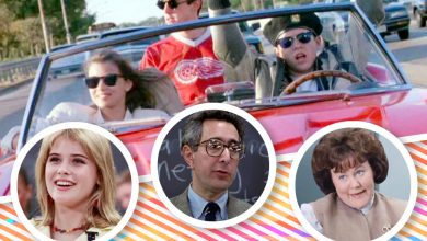 'Ferris Bueller's Day Off' turns 35: Secrets behind the most iconic lines
