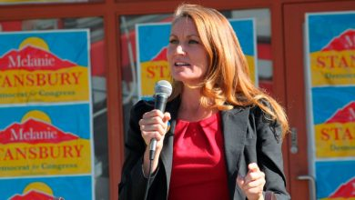 Democrat Melanie Stansbury Wins Special US House Election in New Mexico