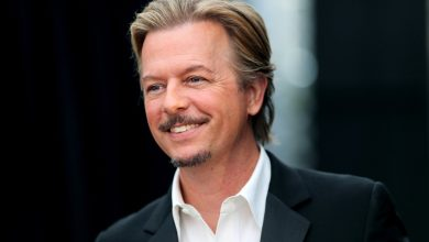 David Spade Is Reportedly Replacing Chris Harrison on 'Bachelor in Paradise'