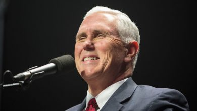 Former Vice President Mike Pence to Visit New Hampshire Thursday