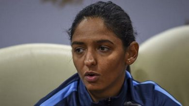 I want to play many Test matches in my life, says Harmanpreet Kaur - Firstcricket News, Firstpost
