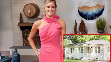 PHOTOS: Danni Baird Buys Stunning New Home in South Carolina! See Inside Southern Charm Star