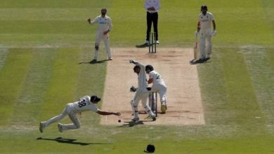 ENG vs NS 2021 Live Score, 1st Test, Day 5: All Three Results Possible on Final Day at Lord's