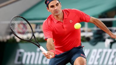 Roger Federer withdraws from French Open: 'Listen to my body'