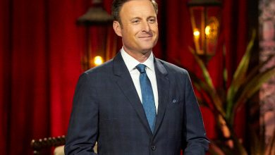 Chris Harrison exits 'Bachelor' franchise after racism controversy