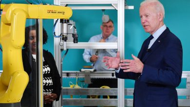 Biden Administration Announces Plans to Strengthen Critical Supply Chains
