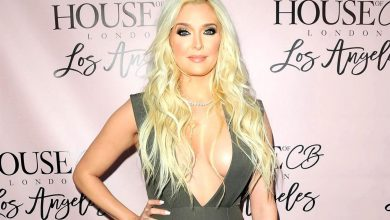 Trustee Believes Erika Jayne is Liable for $7 Million, Judge Approves Investigation Into Her Finances & Denies Gag Order