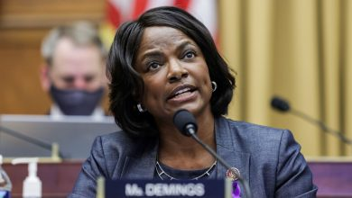 Rep. Val Demings Launches Campaign to Challenge Marco Rubio in FL Senate Race