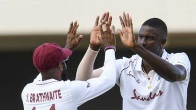 Anti-racism movement in cricket needs re-sparking, re-engaging, says Jason Holder - Firstcricket News, Firstpost
