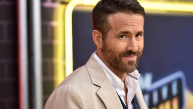 Ryan Reynolds Celebrates Father's Day With Drink for Dads in Hilarious Video