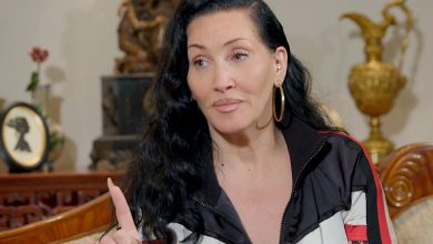 Michelle Visage on how Explant Surgery Led to her Revealing New Doc - LA Weekly