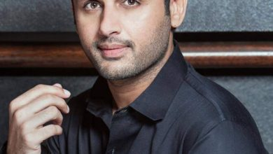 Nithiin completes 19 years as an actor
