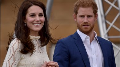 Prince Harry Texted Kate Middleton Instead of Prince William After Lili Was Born
