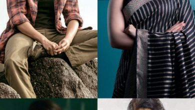 Tollywood actresses who made their debut on OTT platforms