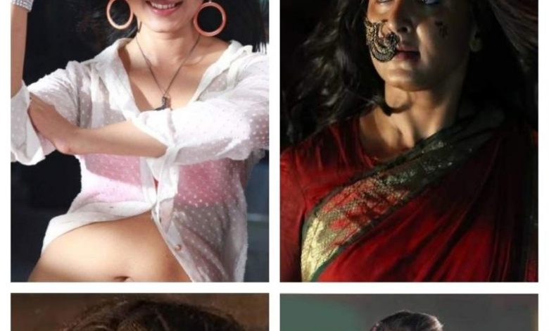 10 highest-rated films featuring the gorgeous Anushka Shetty