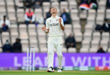 Live Report - India vs New Zealand, WTC final, Southampton, 3rd day