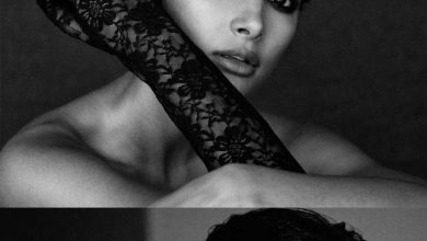 Pooja Hegde proves monochrome pics are as trendy as they can get!