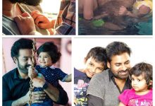Meet the coolest dads of Tollywood