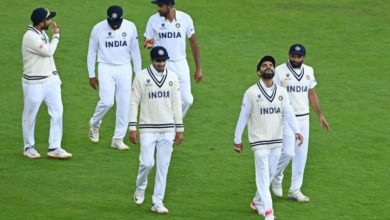 India vs New Zealand, Live Cricket Score, WTC Final 2021, Southampton Test, Day 4: First Session Set to Be Washed Out