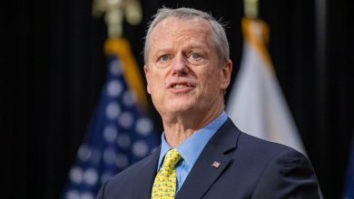 Lights Dim on Baker's 2-Month Tax Holiday Plan