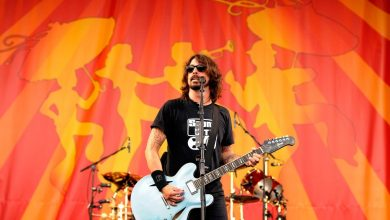 Foo Fighters, Lizzo, Ludacris to Play New Orleans Jazz Fest