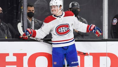 Full schedule for Lightning-Canadiens Stanley Cup Final