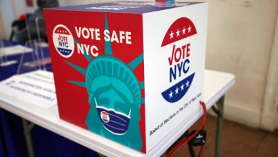 135K Test Ballots Mistakenly Counted in NYC Mayoral Primary Further Delays Results