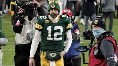 Aaron Rodgers-Packers standoff about to get real as minicamp opens