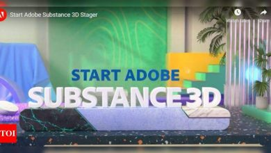 Adobe launches Substance 3D tools - Times of India