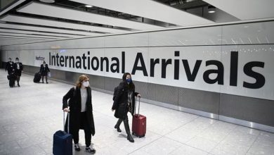 Airline bosses demand travel corridor between UK and US as the 'critical next step'