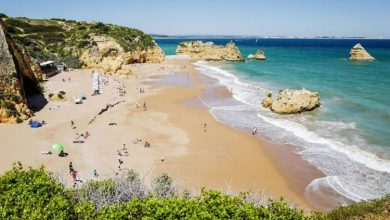 Algarve 'lowers cost of travelling' and welcomes Britons without need of negative PCR test