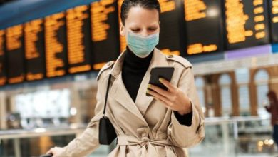 Amber travel: When can double vaccinated Brits travel?