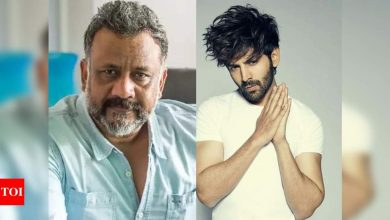 Anubhav Sinha comes out in support of Kartik Aaryan: This campaign against the actor seems concerted to me and very bloody unfair - Times of India
