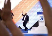 Armenia's Pashinyan: Reformer tested with historic war - Times of India