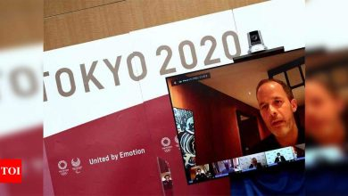 Athletes face Olympic ban for violating virus rules in Tokyo | Tokyo Olympics News - Times of India