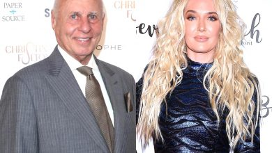 Lawyer Who Filed $2 Million Embezzlement Case Against Thomas Girardi and RHOBH Wife Erika Calls His Alzheimer