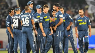 BCCI granted relief from paying INR 4816 crore to Deccan Chargers