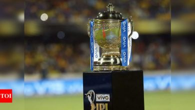 BCCI may push back IPL final to October 15 in order to reduce double headers | Cricket News - Times of India