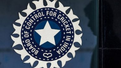 BCCI to Donate Rs 10 Crore for India's Olympics Preparations