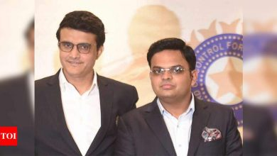 BCCI to donate Rs 10 crore for Olympic-bound athletes' preparations   More sports News - Times of India
