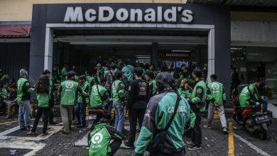 BTS frenzy is shutting down McDonald's locations amid COVID fears
