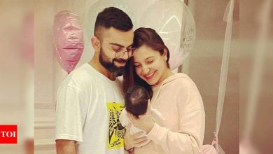 Being a father is by far greatest joy and blessing: Virat Kohli pens heartfelt message on Father's Day   Off the field News - Times of India